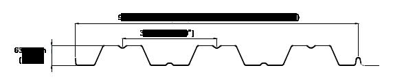 Laminación Lámina Losacero-25