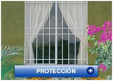 Reja Proteccion